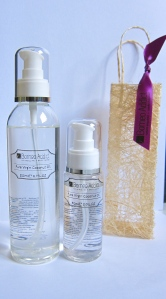 Borneo Virgin Coconut Oil in 200ml and 60ml