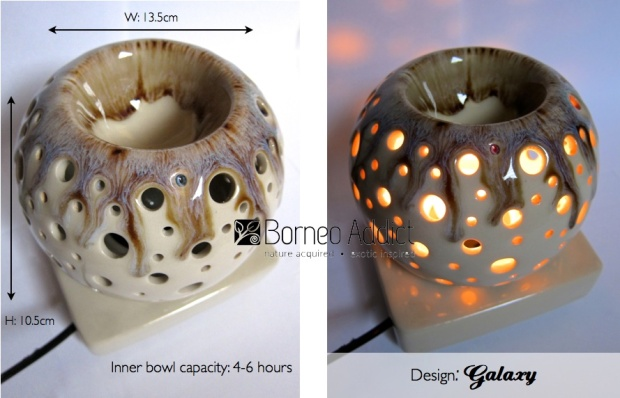 Electric Diffuser/ Oil Burner