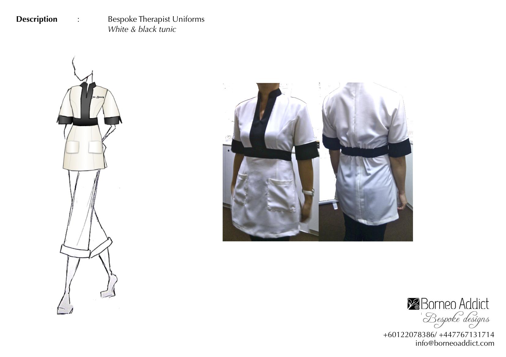 Uniforms for Uniform spa malaysia